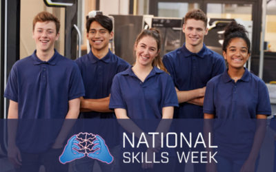 National Skills Week 2020 – Wrap Up