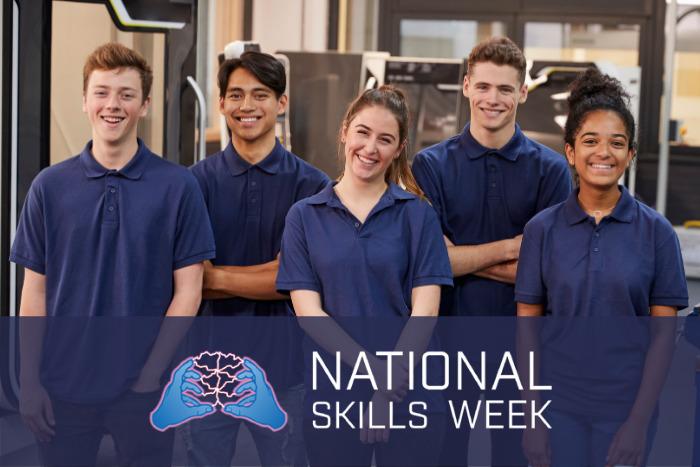 National Skills Week 2020 - Wrap Up