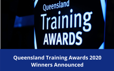 Queensland Training Awards – State winners announced
