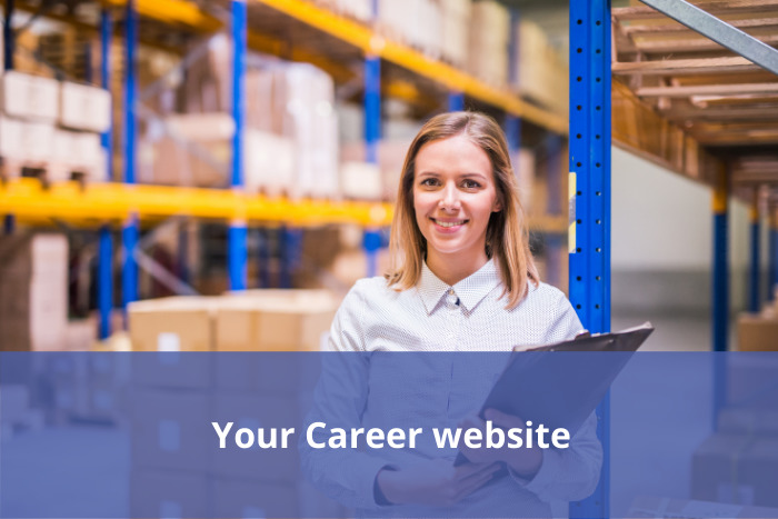 New Your Career website launched