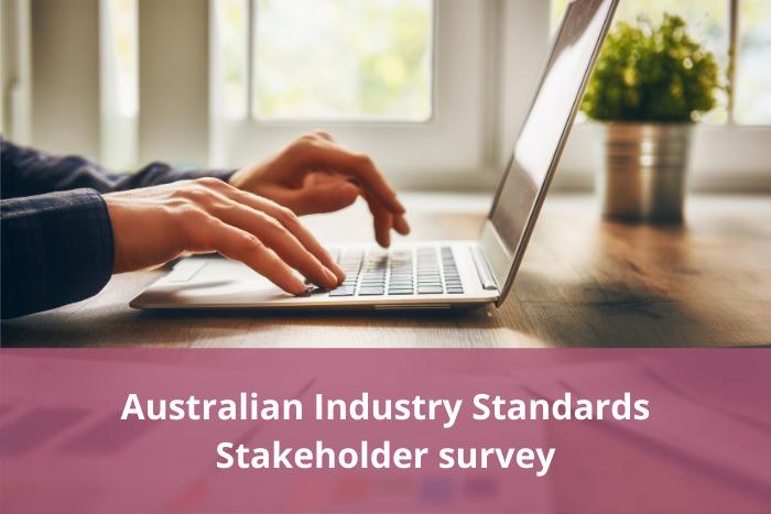 AIS Stakeholder survey