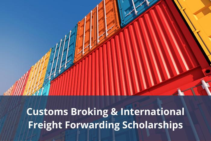 International Forwarders & Customs Brokers Association of Australia Scholarships