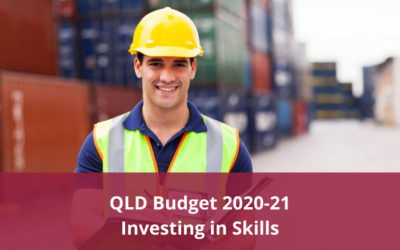 Queensland Budget 2020-21 – Skills and Training highlights