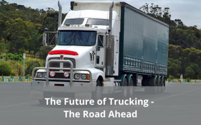 Isuzu release The Future of Trucking report
