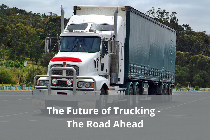 The Future of Trucking