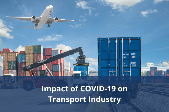 Impact of COVID-19 on Transport Industry: National Industry Insights Report