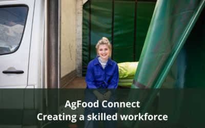 AgFood Connect – Creating employment opportunities