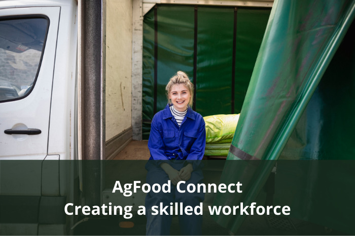 AgFood Connect - Youth Jobs PaTH