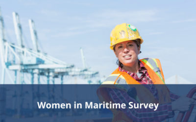 Women in Maritime – IMO and WISTA International Survey