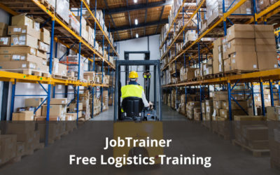 JobTrainer – Free Logistics training