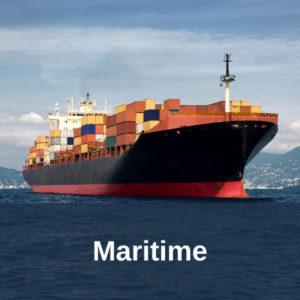 VET Investment - Maritime