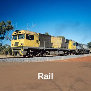 VET Investment - Rail