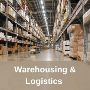 VET Investment - Warehousing & Logistics