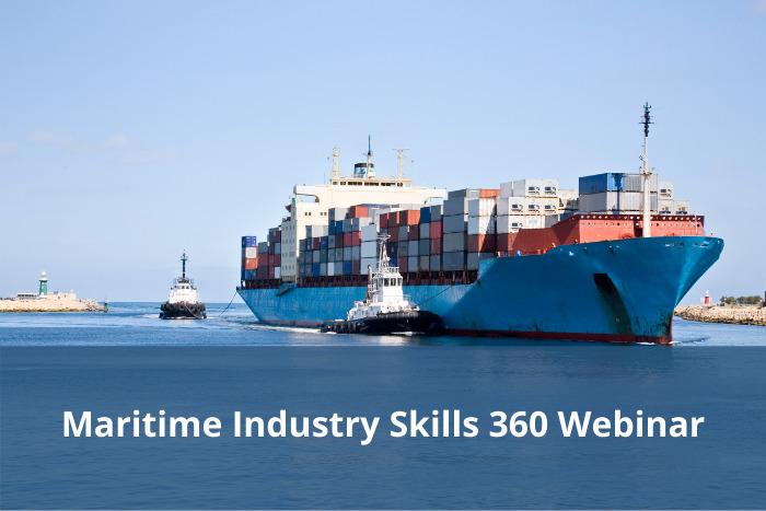 Maritime Industry Skills 360