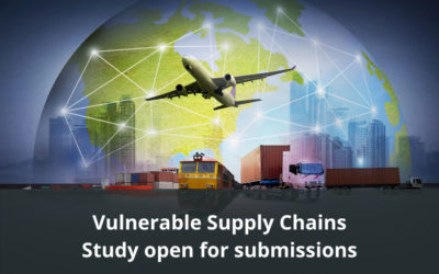 Submissions and comments invited for the Vulnerable Supply Chain Inquiry