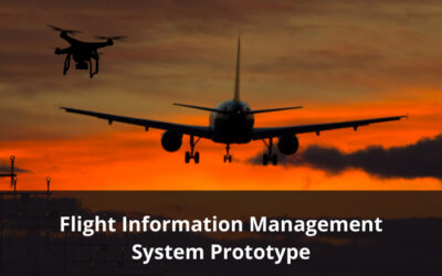 Flight Information Management System – Prototype Request for Proposal