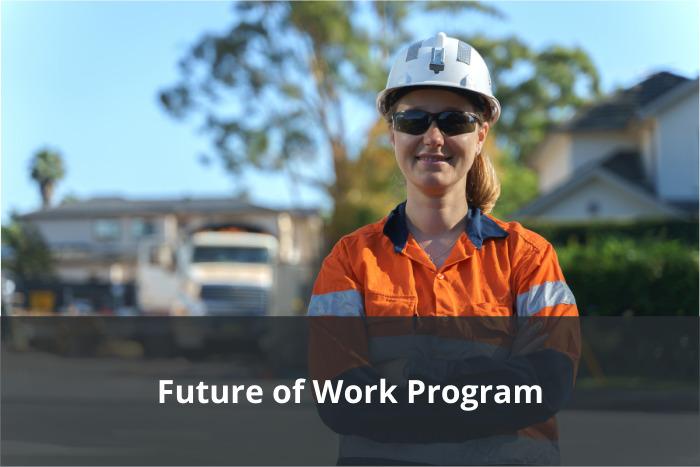 Future of Work Program