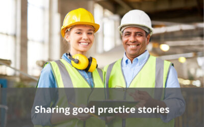 Share your story on good practices in the VET sector