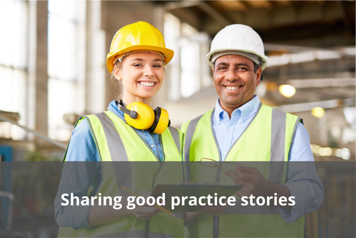 Skills Reform - Sharing good practice stories