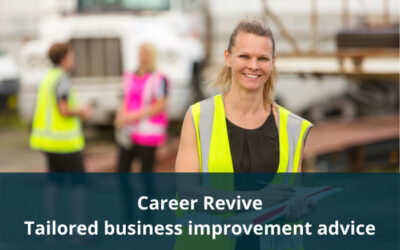 Career Revive – Supporting business in the recruitment and retention of talented women
