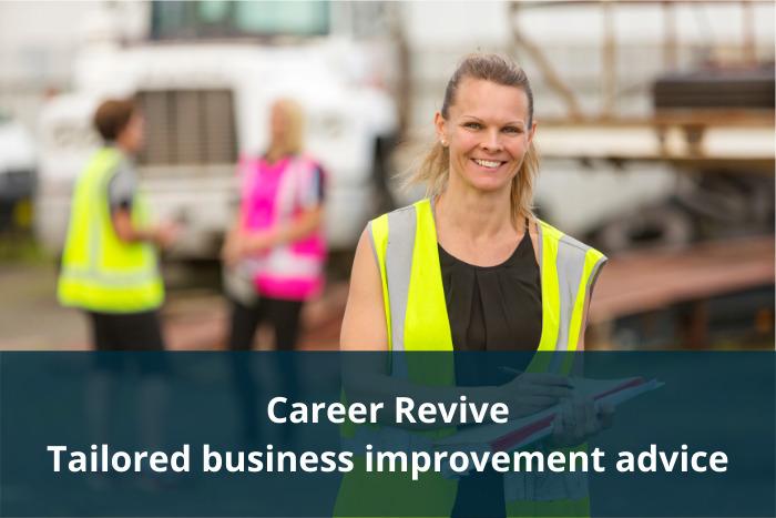 Career Revive
