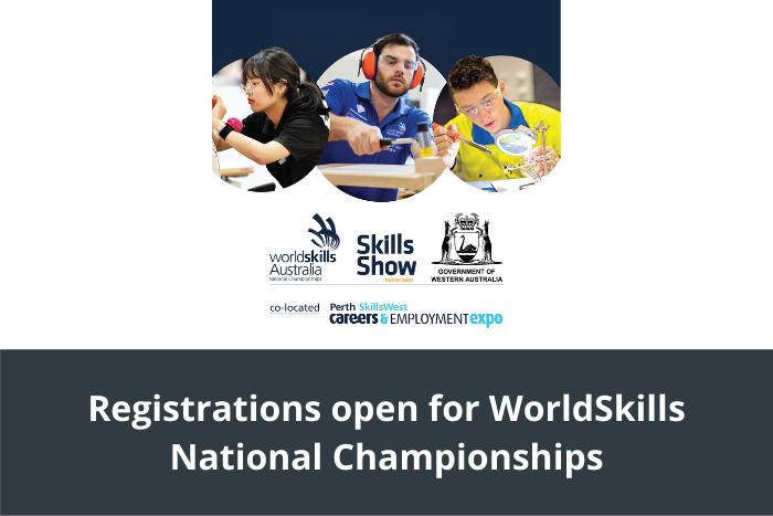WorldSkills Australia 2021