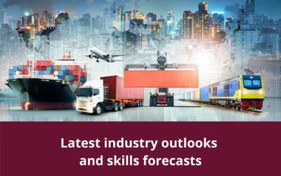 Australian Industry Standards release 2021 Industry Outlooks & Skills Forecasts