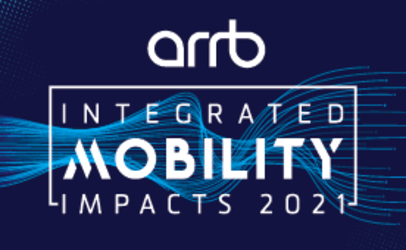 ARRB Integrated Mobility Impacts 2021