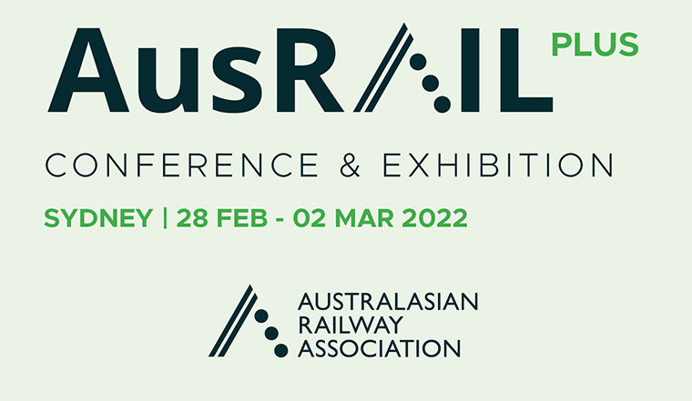 AusRAIL 2022