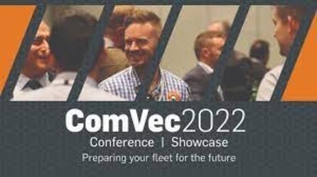 ComVec 2022