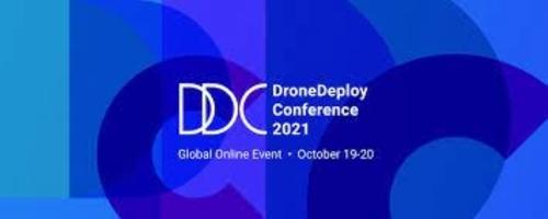 DroneDeploy 2021