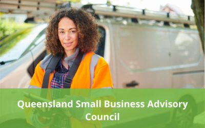Expressions of interest sought to join the Queensland Small Business Advisory Council