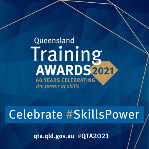 QLD Training Awards 2021