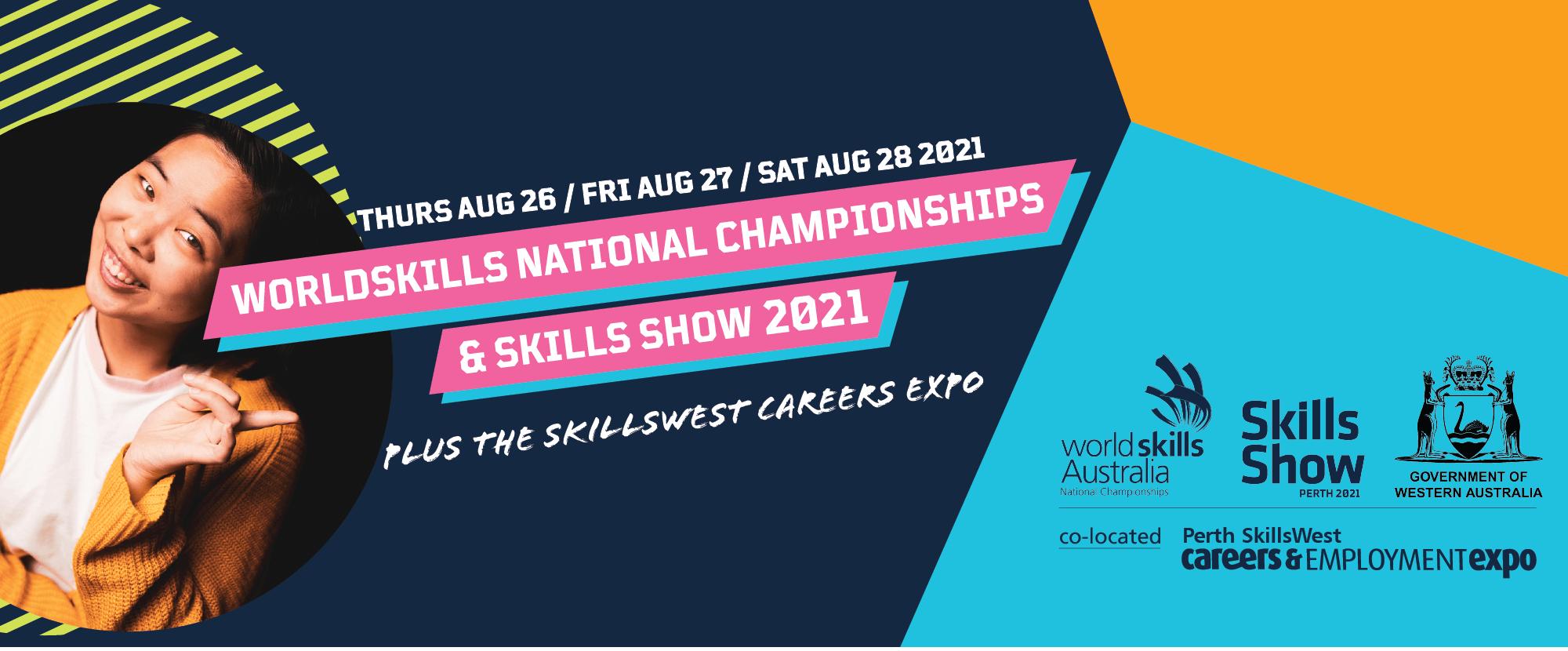 Worldskills Australia National Championships 2021