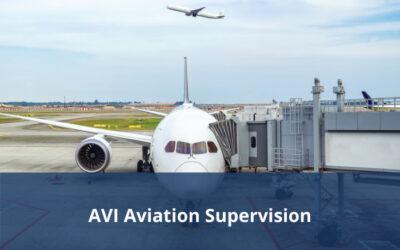 AVI Aviation Supervision – Draft materials available for comment