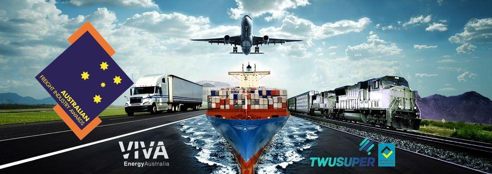 Australian Freight Industry Awards 2021
