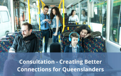 Have your say on what the next 10 years of transport in Queensland should look like