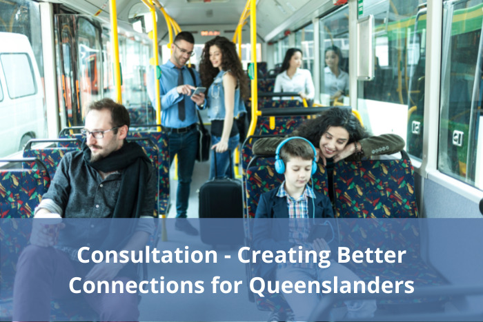 Creating Better Connections for Queenslanders