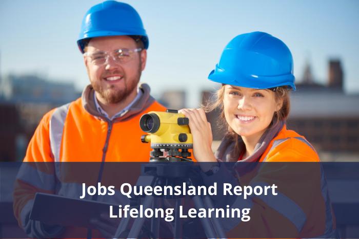 Jobs QLD - Lifelong Learning