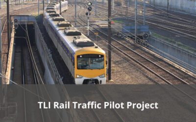 Rail Traffic Pilot Project – Subject matter experts needed