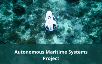 Autonomous Maritime Systems Project – Subject matter experts needed