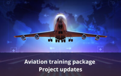 Aviation Supervision & Commercial Pilot Regulatory Update Projects – feedback sought
