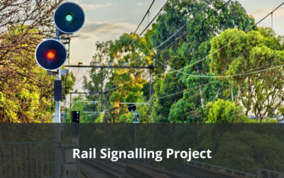 Rail Signalling Project – Subject matter experts needed